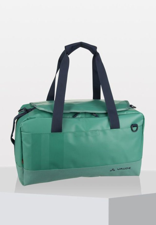DESNA  - Borsa da viaggio - turquoise