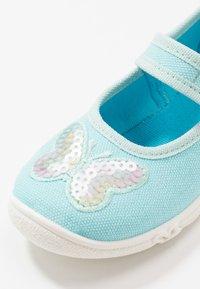 Superfit - BELINDA - Slippers - light blue - 5