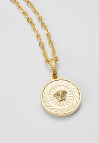 Versace - NECKLACE  - Necklace - gold-coloured - 5