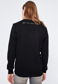 Harlem Soul - LON-DON - Sweatshirt - black - 2