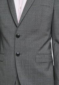 HUGO - ARTI HESTEN - Suit - medium grey - 10