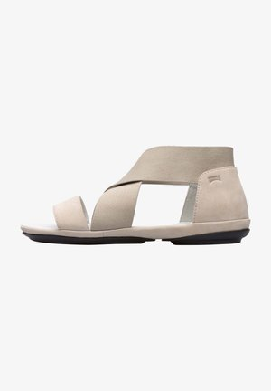 RIGHT NINA  - Sandals - grau