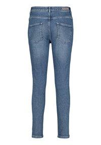 Cartoon - SLIM FIT - Slim fit jeans - bleu - 1