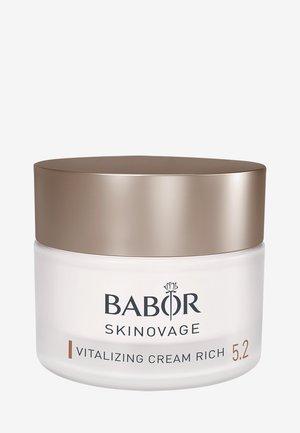 SKINOVAGE VITALIZING CREAM RITCH - Face cream - -
