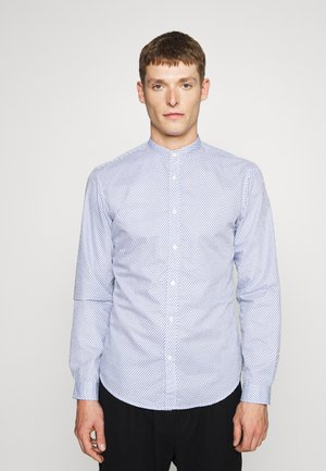 MAO SEERSUCKER PRINT - Shirt - white