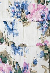 Nly by Nelly - PRECIOUS FLORAL DRESS - Sukienka koktajlowa - multi-coloured - 2