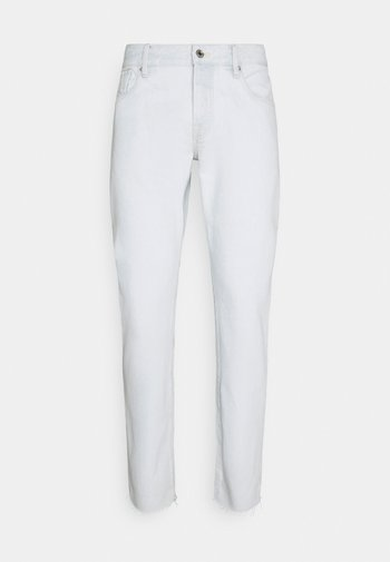 CROPPED - Slim fit jeans - spring signal