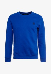 Benetton - Sweatshirt - blue - 4