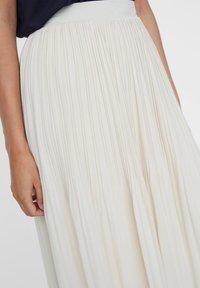 Vero Moda - Pleated skirt - birch - 3