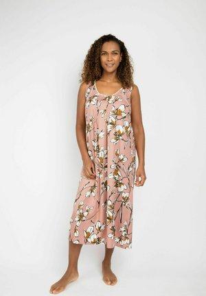 AUDREY - Nightie - pink floral