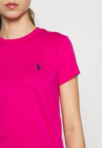 Polo Ralph Lauren - T-shirt basic - accent pink - 4
