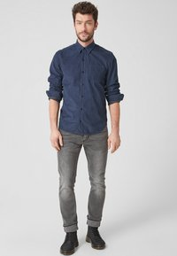 s.Oliver - Shirt - night blue - 1
