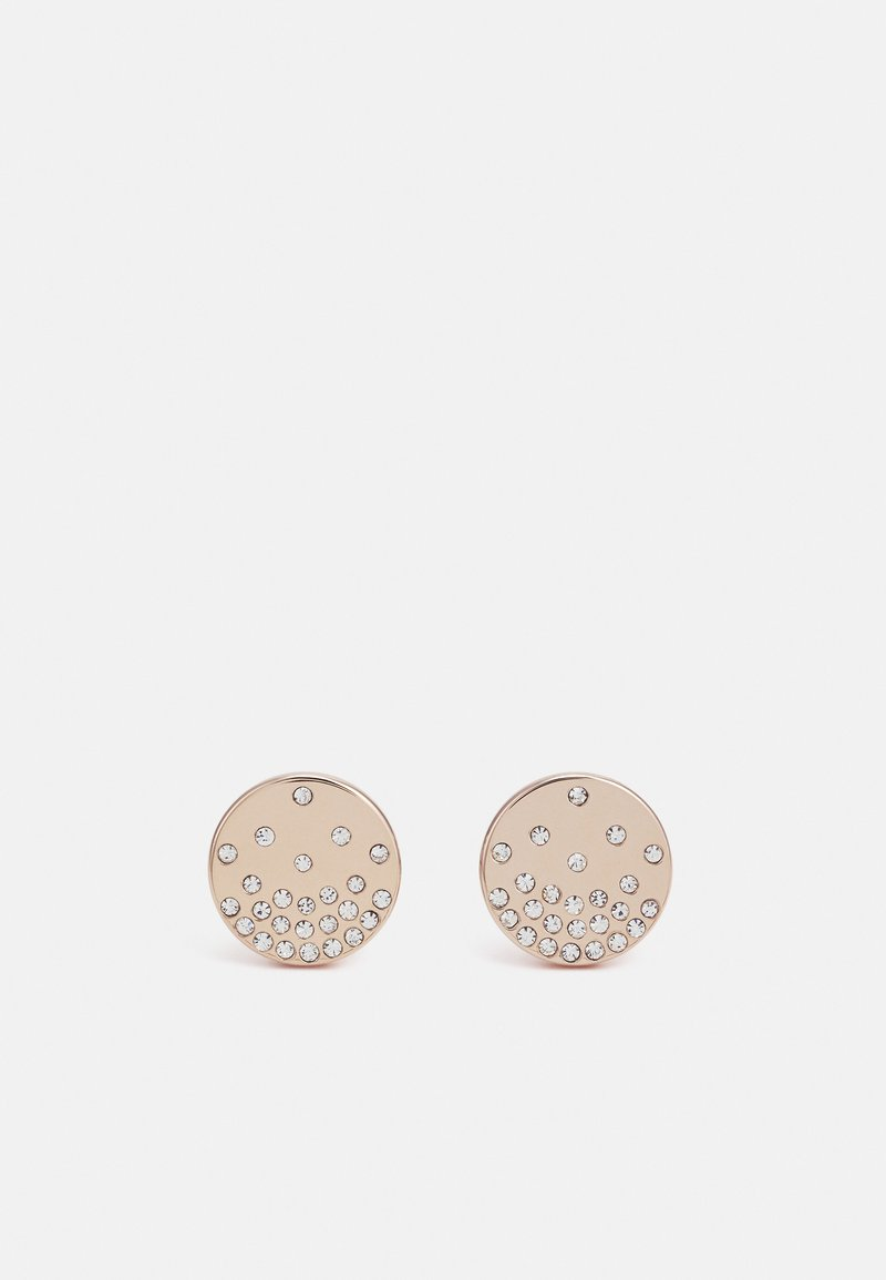 Skagen - ELIN - Earrings - rose gold-coloured