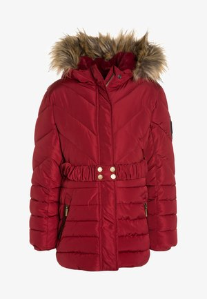 PADDED  - Winterjas - rio red/red