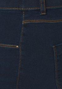 Dorothy Perkins Curve - PREMIUM EDEN - Slim fit jeans - indigo - 2