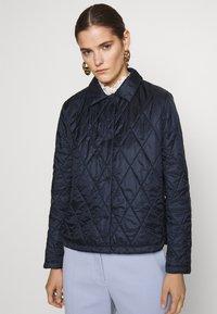 WEEKEND MaxMara - PALMI - Light jacket - blue - 3