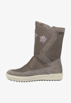 Winter boots - ash/violet