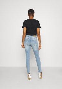 Vero Moda - VMSOPHIA  - Skinny džíny - light blue denim - 2