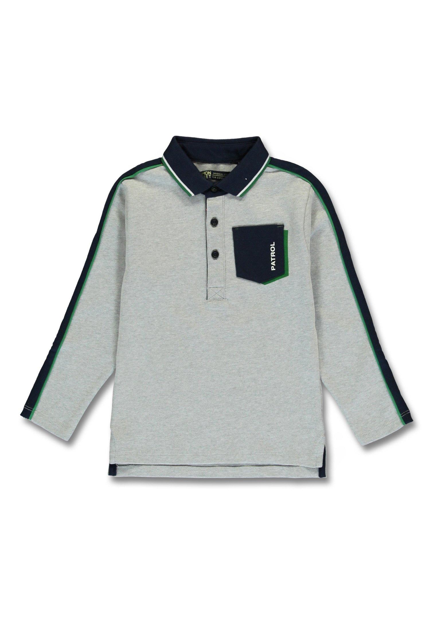 Kinder SMALL - Poloshirt