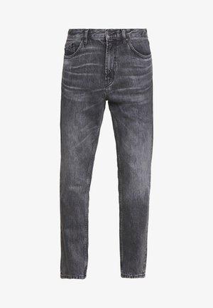 Zúžené džíny - charcoal