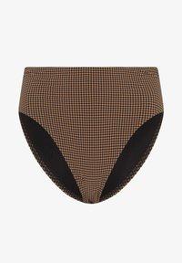 OYSHO - Bikini bottoms - brown - 5
