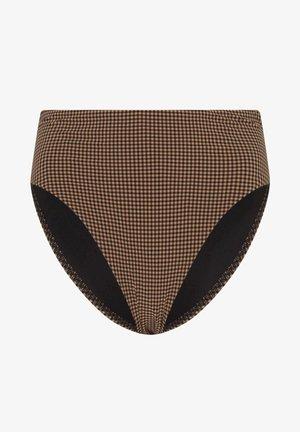Spodní díl bikin - brown