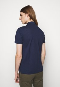 Polo Ralph Lauren - SLIM FIT - Polo - fresco blue heath - 2