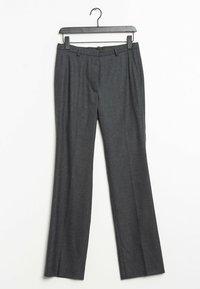 Jil Sander - Trousers - grey - 0