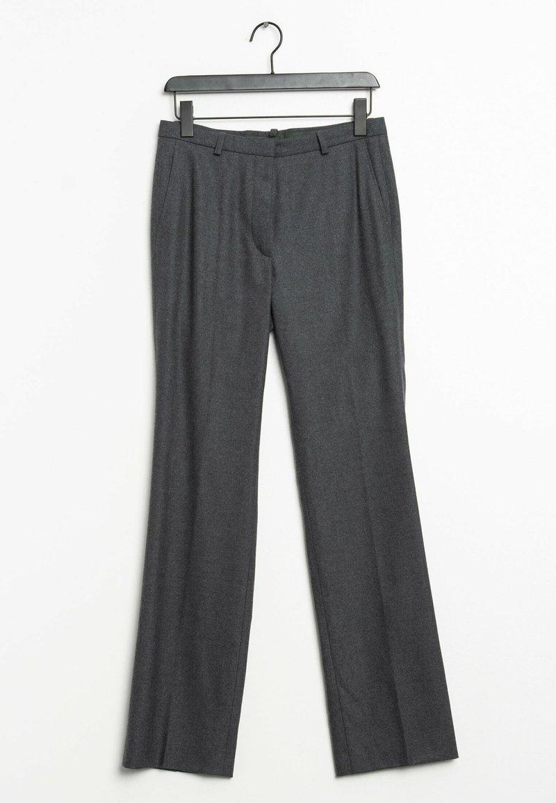 Jil Sander - Trousers - grey