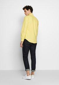 Polo Ralph Lauren - OXFORD - Shirt - sunfish yellow - 2