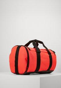 Nike Performance - TEAM DUFFLE - Sports bag - laser crimson/black/white - 2