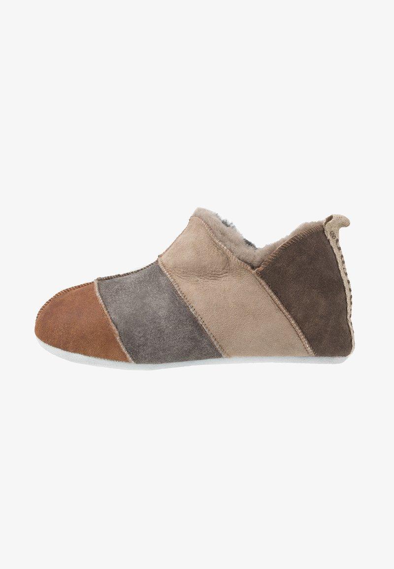 Shepherd - HANS - Pantoffels - multicolor