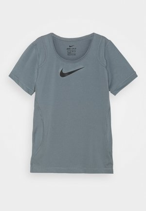T-shirt basic - cool grey