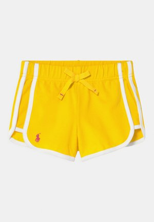 BOTTOMS  - Shorts - university yellow