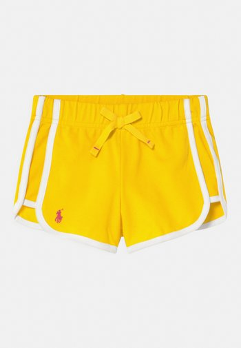 BOTTOMS  - Shorts - university yellow
