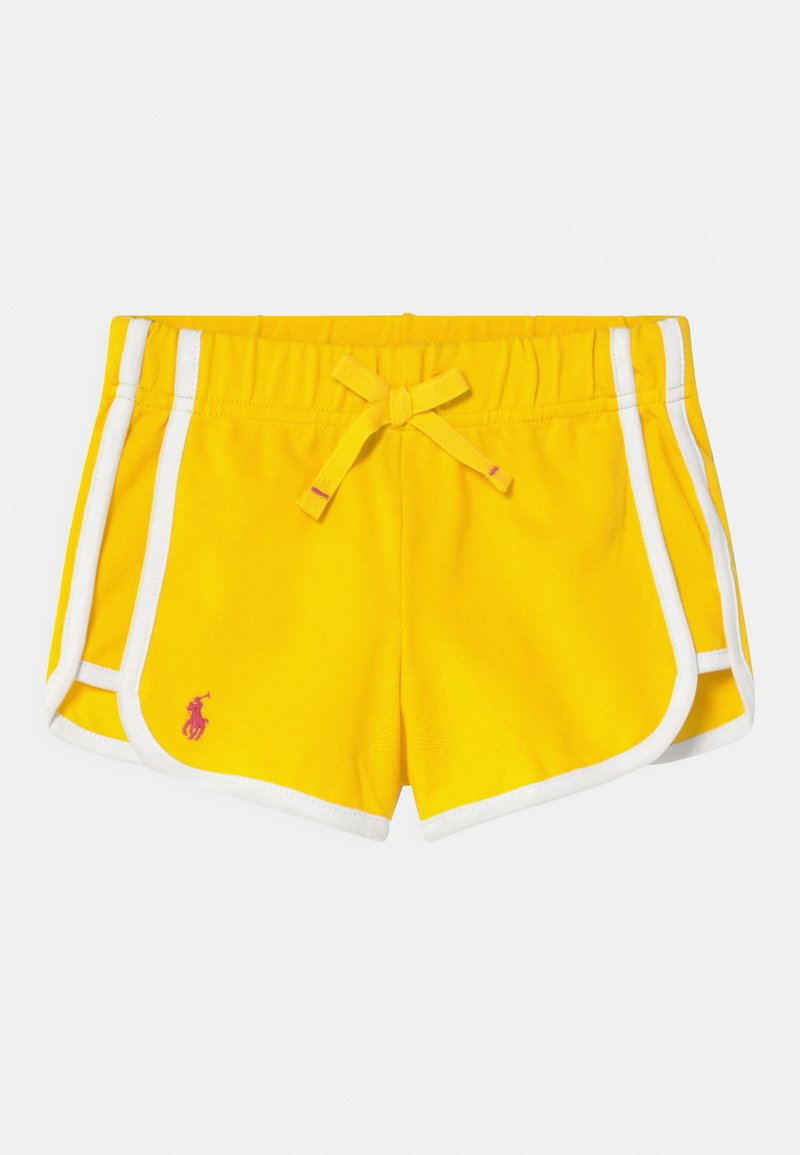Polo Ralph Lauren - BOTTOMS  - Shorts - university yellow