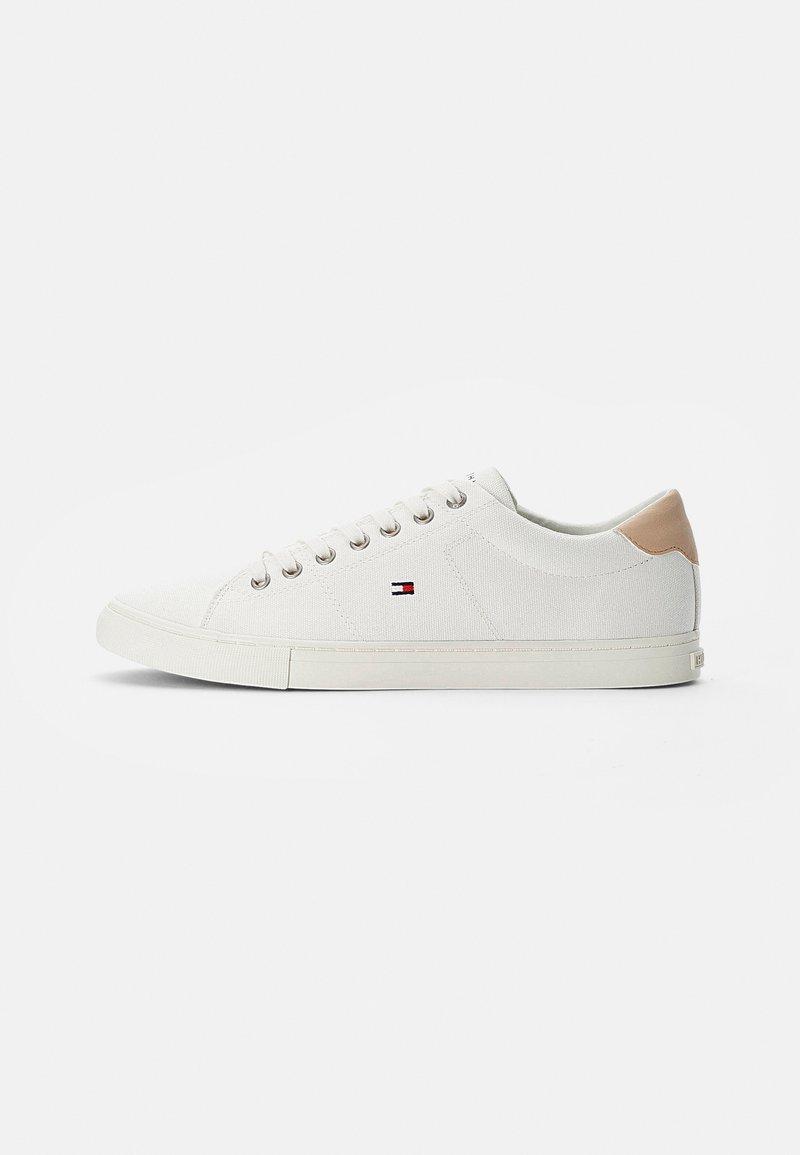 Tommy Hilfiger - ESSENTIAL VULC - Sneakers - ecru