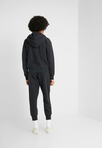 Polo Ralph Lauren - SEASONAL  - Sweatjakke - polo black - 2