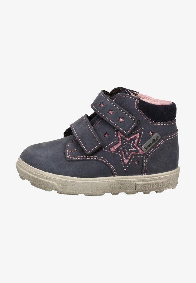 Baby shoes - nautic 172