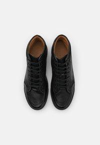 Belstaff - High-top trainers - black - 3