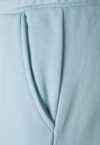 Missguided - NEW SEASON - Tracksuit bottoms - powder blue - 2