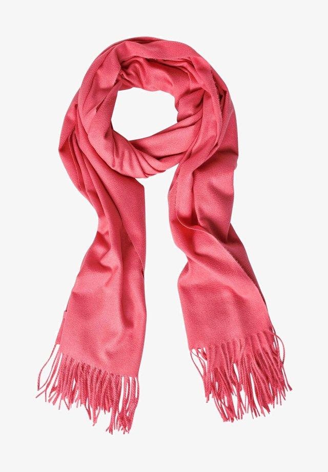 Écharpe - rosa