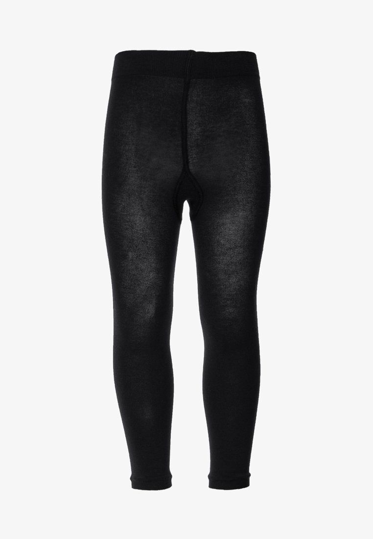 Falke - COTTON TOUCH - Leggings - Stockings - dark marine