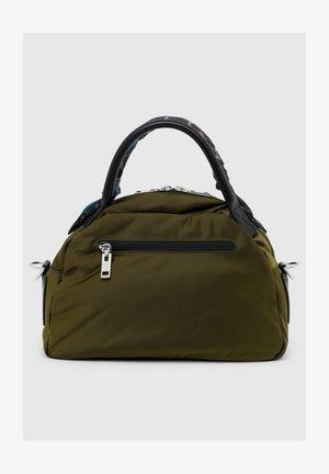 LARA - Handbag - military green