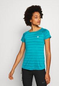 Dare 2B - DEFY TEE - T-shirts - fresh water blue - 0