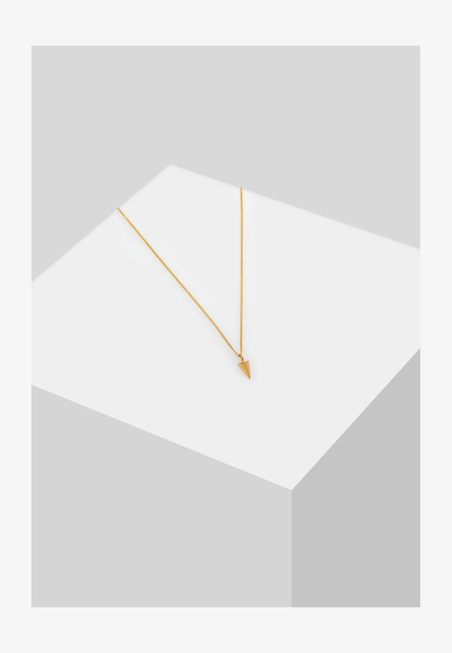 GEO TREND DESIGN - Ketting - gold
