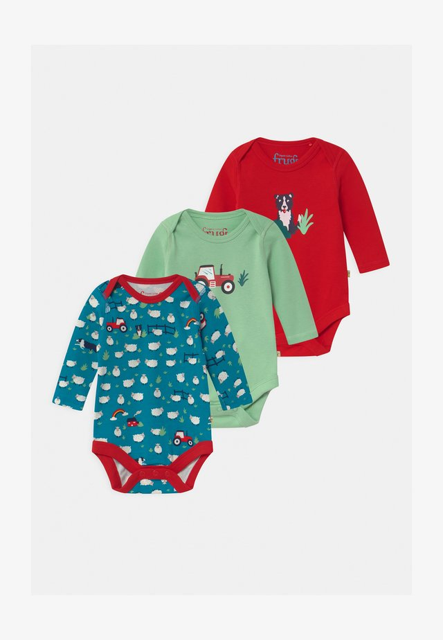 SUPER SPECIAL BABY 3 PACK  - Body - multi-coloured
