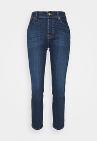 7 for all mankind - ASHER SOHO - Slim fit jeans - dark blue - 3