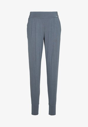 LIQUID TOUCH LOUNGE - Pyjama bottoms - chrome