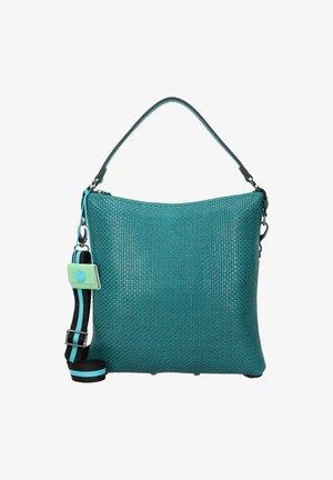 Handbag - topaz